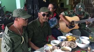 Giả Biệt Sài Gòn & Gặp Nhau Cuối Tuần Với Bạn Bè