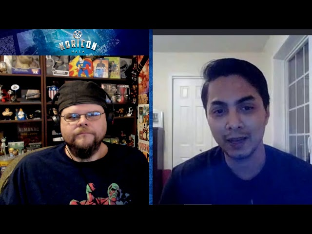 Movies & TV with a Bengali ft. Rony Mazumder! - Subscriber Podcast #2
