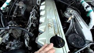 ниссан патрол отзывы двигатель часть 1