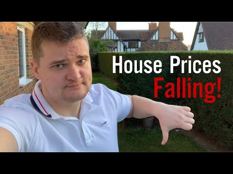 What will houses prices do in 2021?