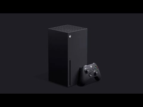Xbox Series X All The News About Microsoft's Next Gen Game Console