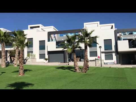 Luxury Bungalow for Rent in Punta Prima, Costa Blanca, Spain