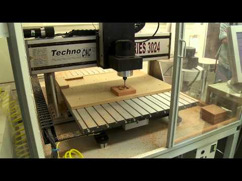 Engineering 165/265: Advanced Manufacturing Choices. CNC Mac