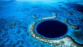 Sinkholes. Los Misteriosos Agujeros de la Tierra
