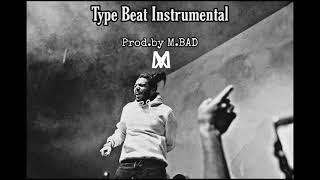 Abo El Anwar Trap Type Beat Instrumental |ابو الانوار (Prod.By M.BAD)