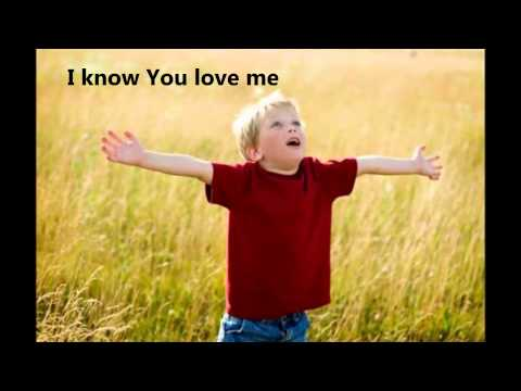 At the Cross - Hillsong (with lyrics)