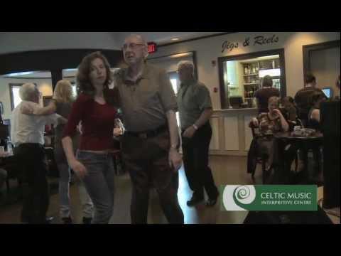 Celtic Music Interpretive Centre