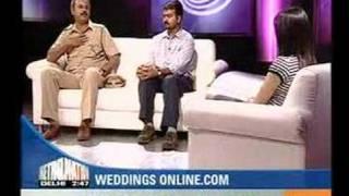 positivesaathi talkshow part-3 on ND-TV Metro Nation, Delhi