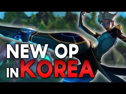 9 NEW KOREAN OP PICKS IN Patch 7.1 SO FAR - Builds & Masteries etc