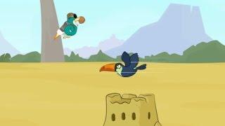 Летающий Додо (Flying Dodo) // Трейлер