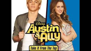 Laura Marano - No Place Like Home (Audio)   From Austin & Ally   Take It From The Top
