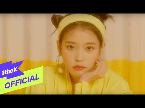 Mix - [MV] IU(아이유)   BBIBBI(삐삐)