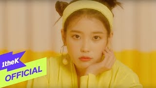 Cover images [MV] IU(아이유) _ BBIBBI(삐삐)