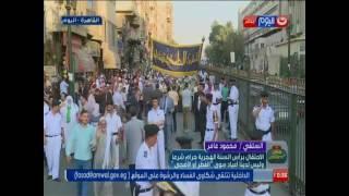 شاهد.. داعية سلفي: الاحتفال بالسنة الهجرية حرام شرعًا