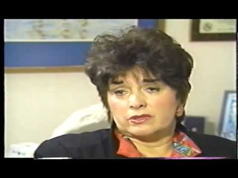 Inside Edition (1991) BLACK DAHLIA (Jan Knowlton)