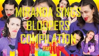 Miranda Sings Bloopers Compilation - Part 1