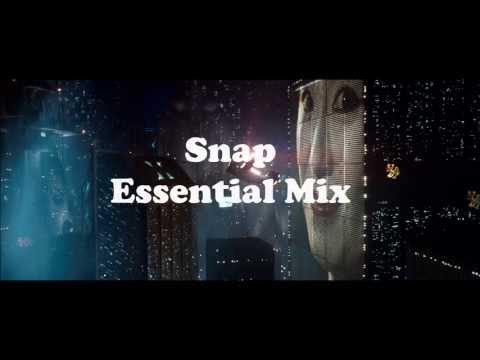 Snap - Essential Mix 1996 (HQ)