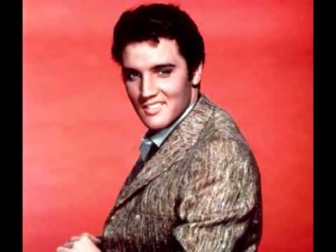 Elvis Presley ~ (You're So Square) Baby I Don't Care (Take ONE Series)