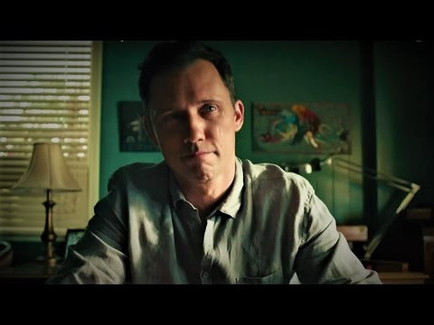 SHUT EYE Official Trailer (HD) Hulu Original Series