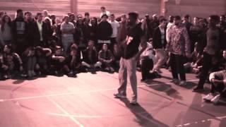 Mistyk1mp ( ULTIMATE FUSION / SILENT SCHOOL ) Battle Meltin