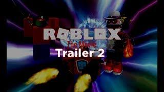 ROBLOX - Le Film IV - Bande-annonce 2/4