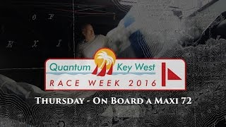 2016 Quantum Key West Race Week - Thursday Regatta Show