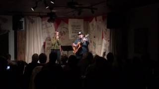 Silver Bells - Cas Haley and Jeanna Love