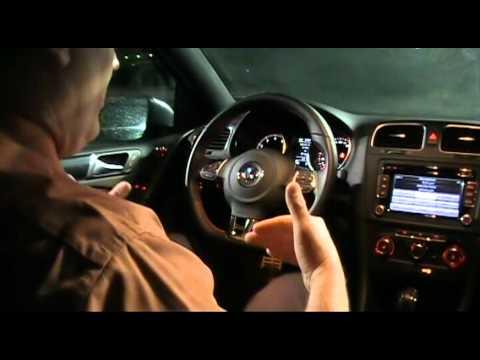 Brand New 2011 GTI at Douglas Volkswagen in Summit NJ | VW Nights under the Lights with Ken Beam