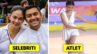 Tak Dompleng Nama Orang Tua! Ternyata Begini Profesi Anak Artis Indonesia yang Jarang Terekspos