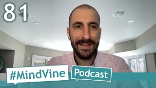 #MindVine Podcast Episode 81 - Vaccine Facts with Infectious Disease Expert Dr. Daniel Ricciuto