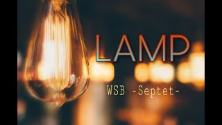 - LAMP -   WAIWAI STEEL BAND