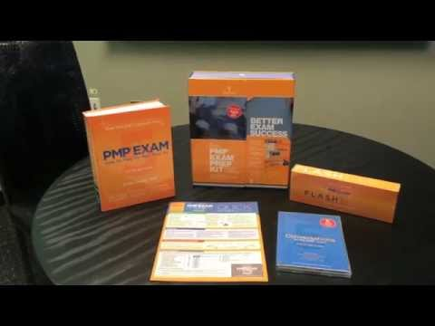 what 39 s in the all in one pmp exam prep kit youtube. Black Bedroom Furniture Sets. Home Design Ideas