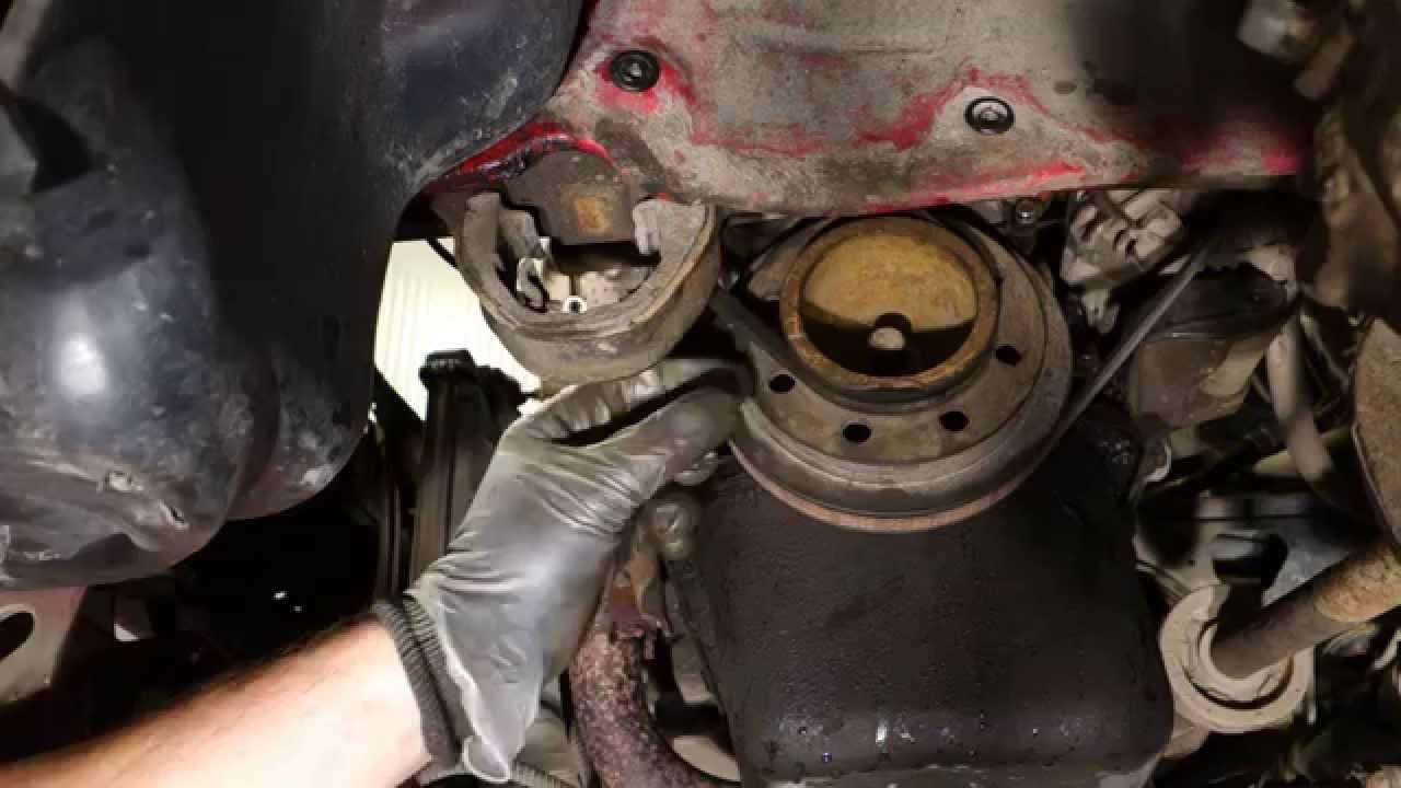 medium resolution of 1995 honda civic power steering pump