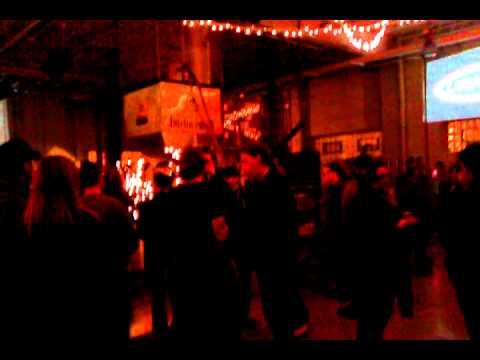 Intelligntsia party 2011