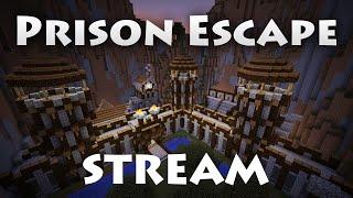 Prison Escape - Redcrafting - Стрим