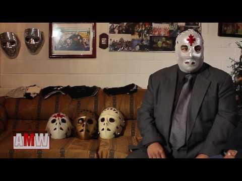 AMW en corto ® AMW Casta de Campeones - Ice Killer  - Familia Fria