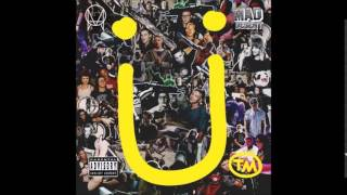 Where Are You Now (Official Instrumental) - Skrillex & Diplo ft. Justin Bieber