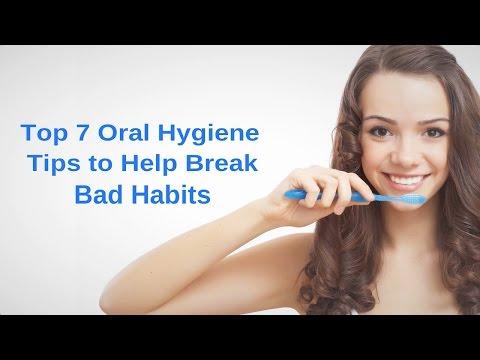 7 Dental Care Tips for Good Oral Health