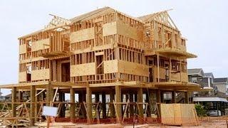 Бизнес на ремонте и строительстве домов  в Америке.