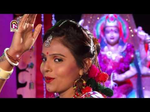 Choto Choto Maadi No  |  Best Gujarati Garba Songs | Navrang | Kajal Meriya