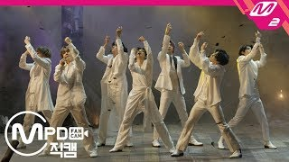 Download lagu [8K] [MPD직캠] 방탄소년단 직캠 'Black Swan' (BTS FanCam) | @MCOUNTDOWN_2020.2.27