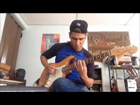 Romeo Santos- Héroe Favorito (Solo de guitarra)