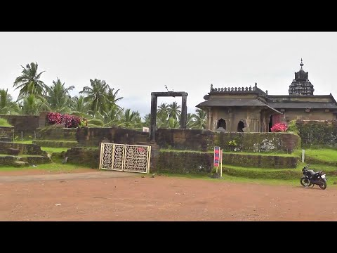 AGHORESHWARA TEMPLE IKKERI ..MOST BEAUTIFUL STRUCTURE