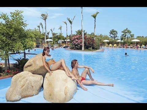 SICÍLIA - Fiesta Hotels & Resorts**** Resort &Spa