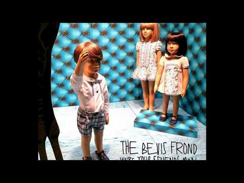 THE BEVIS FROND-We're Your Friends, Man-13-I Was A Bird-Psychedelic Rock-{2018} Mp3