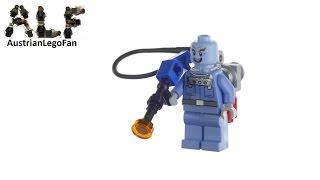 Lego Super Heroes 30603 Batman™ Classic TV Series – Mr  Freeze – Lego Speed Build Review