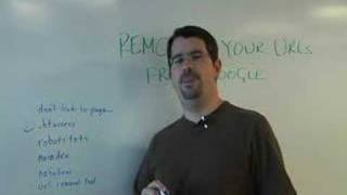Matt Cutts Discusses Webmaster Tools