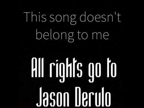 Jason Derulo - Whatcha Say (Audio)