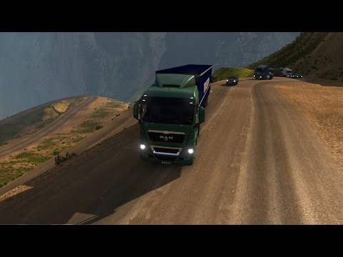 Carreteras Infernales #18 | Carreteras Peligrosas | ETS2 #69 JMGamer