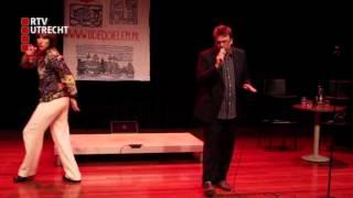 Henk Westbroek - Utrecht in liedjes